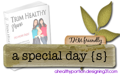 a special day {S}
