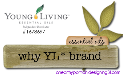 Why Young Living* brand?