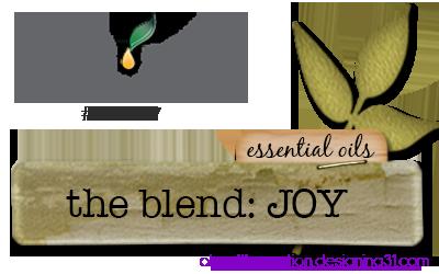 about the blend JOY